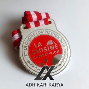 Medali Perak